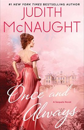 Once & Always by Judith McNaught