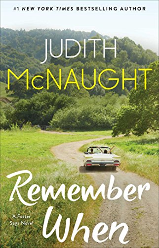 Remember When by Judith McNaught