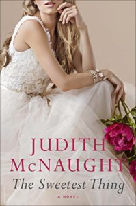 The Sweetest Thing - Judith McNaught