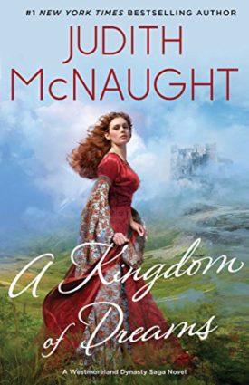 A Kingdom of Dreams by Judith McNaught