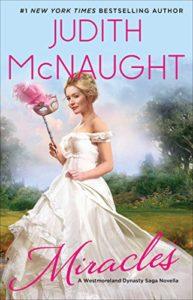 Miracles by Judith McNaught